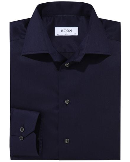 Eton Businesshemd Slim