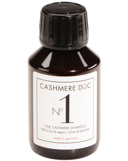 Cashmere Doc No1 Fine Cashmere-Shampoo