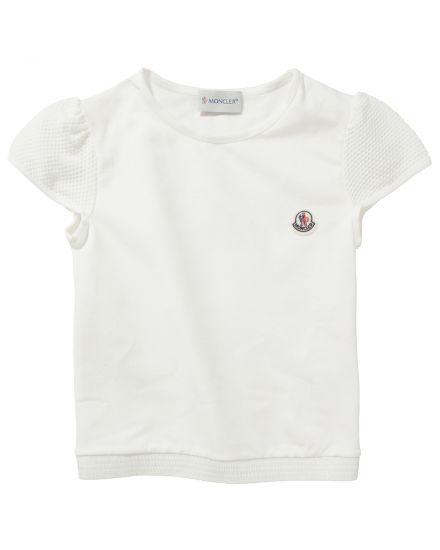 Moncler Mädchen-T-Shirt