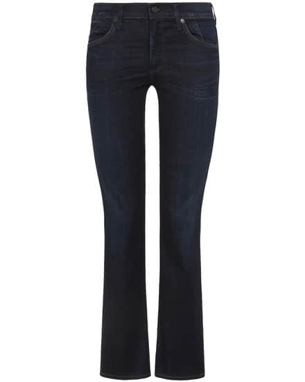 Citizens of Humanity Fleetwood Crop Jeans High Rise Flare bei LODENFREY München
