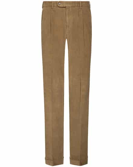 Hiltl Parma Cord-Chino Classic Fit bei LODENFREY München