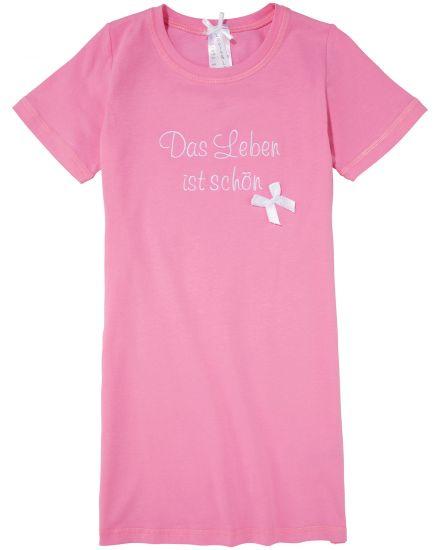 Louis + Louisa Mädchen-Nachthemd