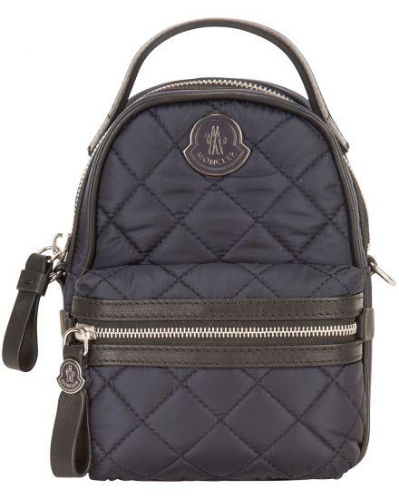 Moncler Georgine Mädchen-Tasche