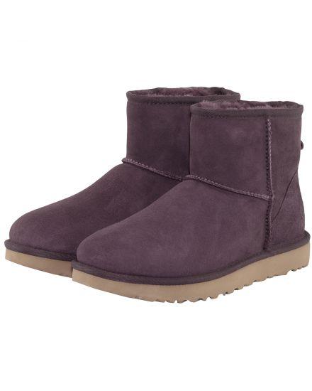 Stiefel für Frauen - UGG Classic Mini Boots  - Onlineshop Lodenfrey