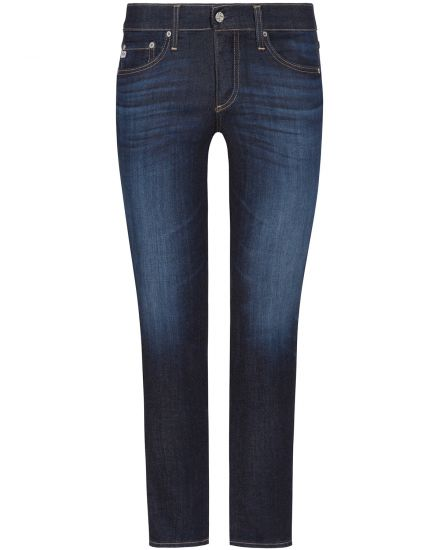AG Jeans The Beau 7/8-Jeans Slouchy Skinny bei LODENFREY München