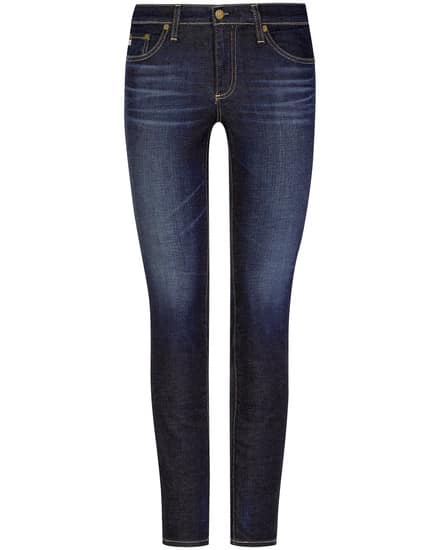 AG Jeans The Legging Jeans Super Skinny Mid-Rise bei LODENFREY München