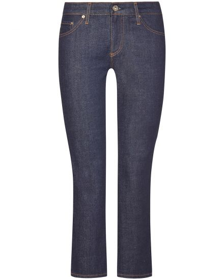 AG Jeans The Jody Crop 7/8-Jeans High Rise Slim