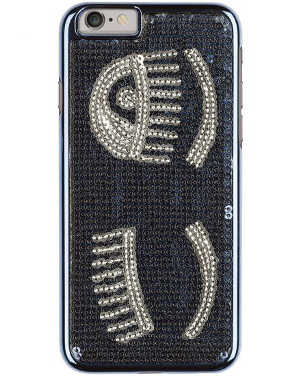 Chiara Ferragni iPhone Case 6/6s