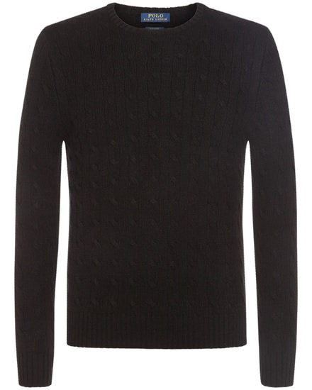 Polo Ralph Lauren Cashmere-Pullover