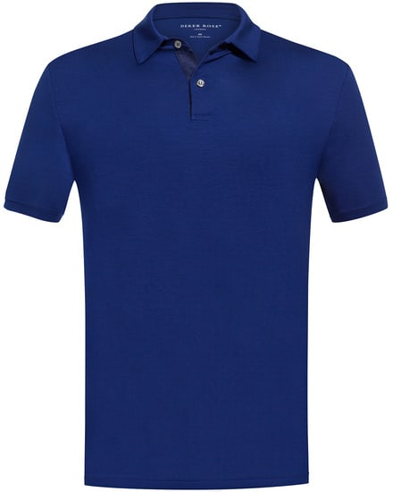 Derek Rose Polo-Shirt
