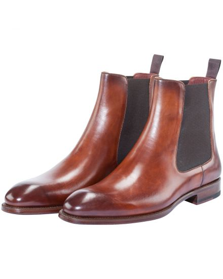 Magnanni Chelsea Boots