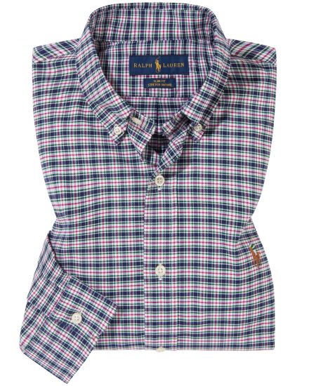 Polo Ralph Lauren Casualhemd Slim Fit