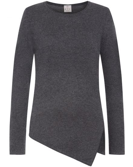 FTC Cashmere Pullover