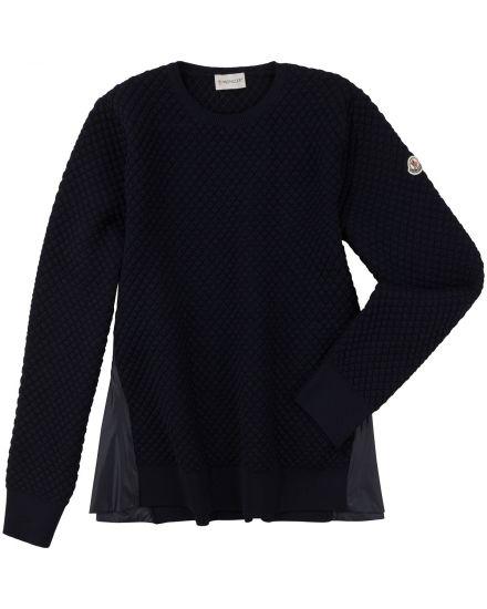 Moncler Mädchen-Pullover