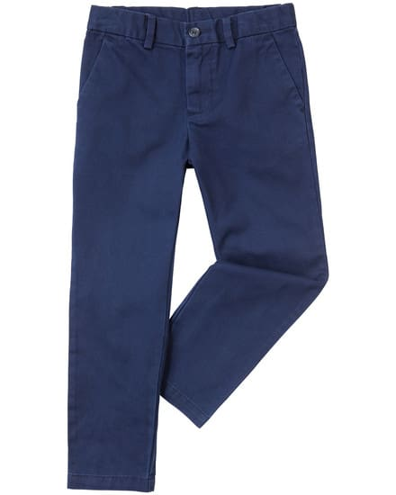 Polo Ralph Lauren Skinny Jungen-Hose (Gr. 2-4)
