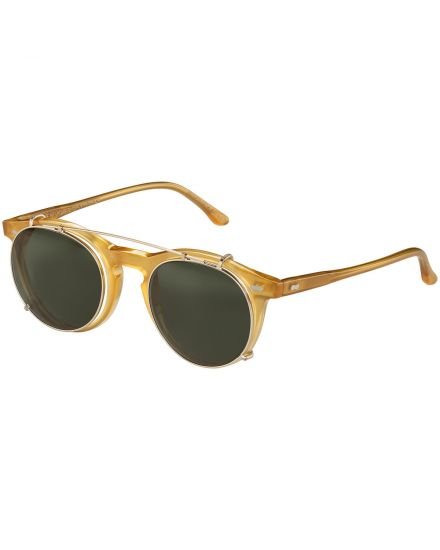 The Bespoke Dudes Pleat Sonnenbrille