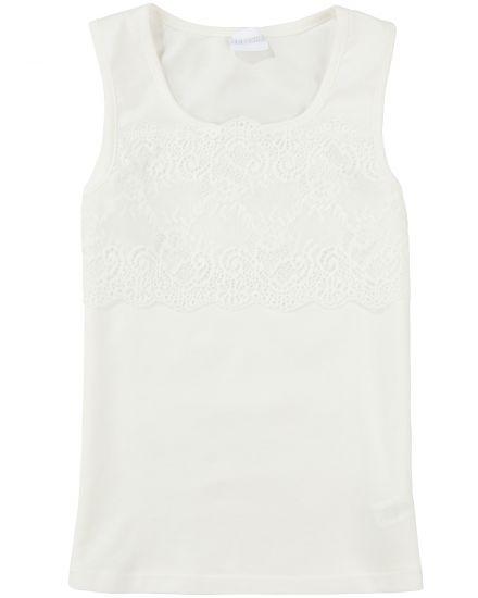 La Perla Mädchen-Unterhemd