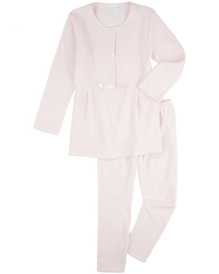 Story Loris Mädchen-Schlafanzug
