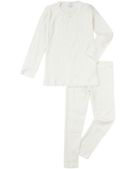 La Perla Mädchen-Pyjama