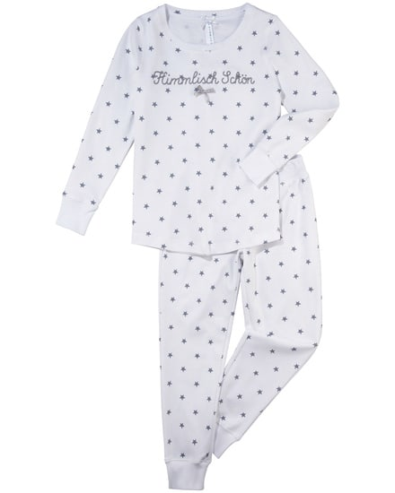 Louis + Louisa Mächen-Pyjama