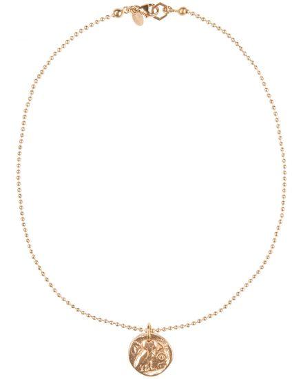 Chaingang Halskette