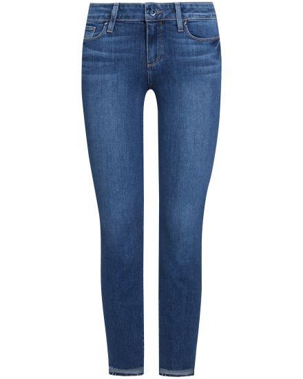 Paige Verdugo Ankle 7/8-Jeans