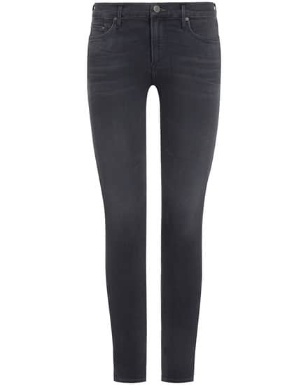 Citizens of Humanity Rocket Crop 7/8-Jeans High Rise Skinny bei LODENFREY München