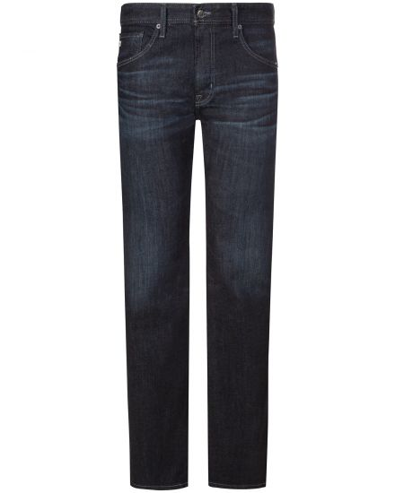 AG Jeans The Matchbox Jeans Slim Straight