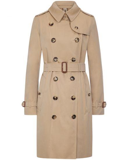 burberry - Chelsea Trenchcoat | Damen (44)