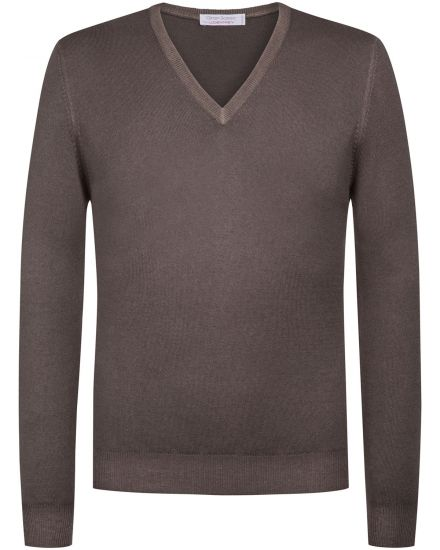 Gran Sasso Cashmere-Pullover