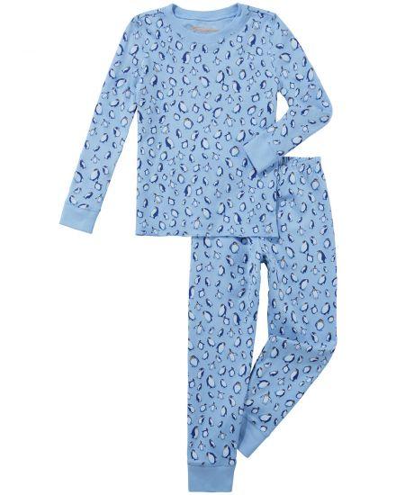 Petidoux Kinder-Schlafanzug