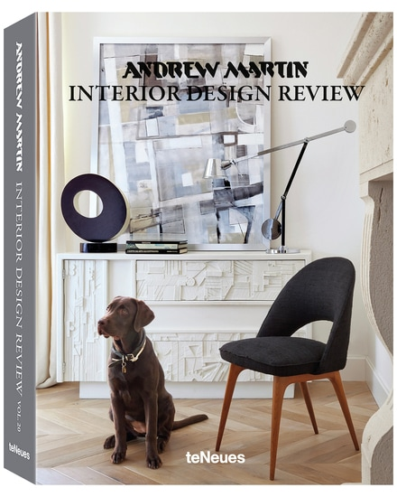 Interior Design Review Buch teNeues