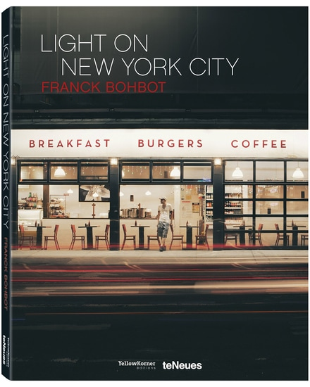 teNeues Light On New York City Buch bei LODENFREY München