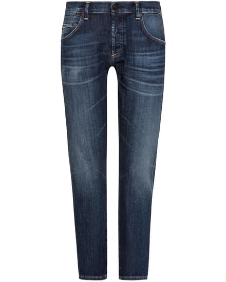 Hosen - Citizens of Humanity Emerson Jeans Slim Fit Boyfriend  - Onlineshop Lodenfrey