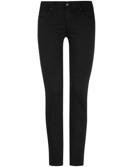 ag jeans - The Prima Hose Mid Rise Cigarette | Damen (29)