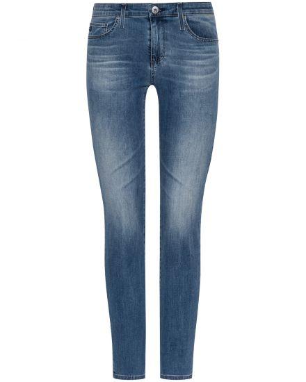Hosen für Frauen - AG Jeans The Prima Jeans Cigarette Leg Mid Rise  - Onlineshop Lodenfrey