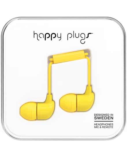 Happy Plugs In-Ear Kopfhörer bei LODENFREY München