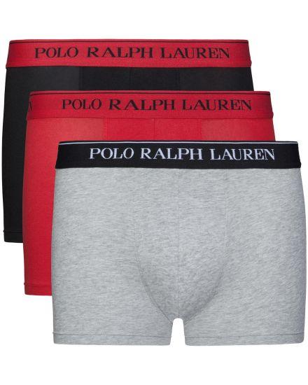 Ralph Lauren Home- Boxerslips 3er-Set | Herren (L)