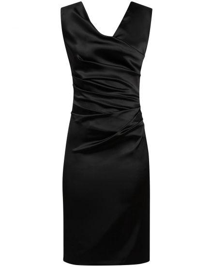 Festtagsmode für Frauen - Talbot Runhof Note2 Cocktailkleid  - Onlineshop Lodenfrey
