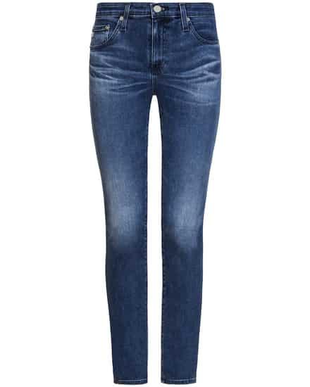 AG Jeans- The Legging Ankle Jeans Super Skinny Low Rise | Damen (31)