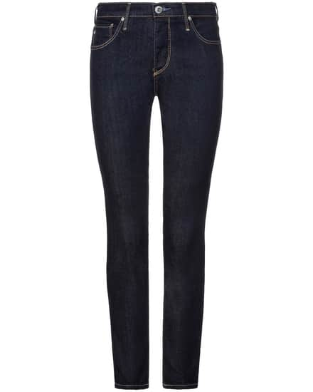 Hosen für Frauen - AG Jeans The Legging Ankle Jeans Super Skinny Low Rise  - Onlineshop Lodenfrey