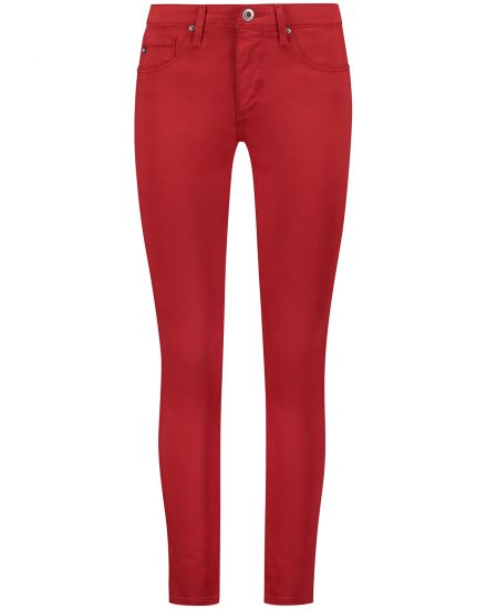 AG Jeans- The Legging Ankle Jeans Low Rise Super Skinny | Damen (29)