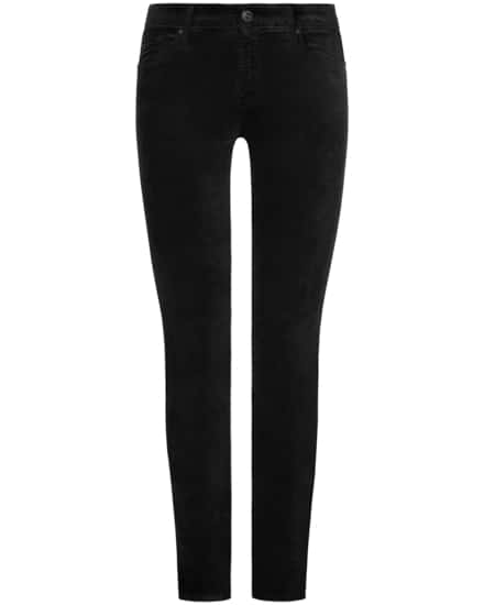 AG Jeans- The Farrah Samthose High Rise Skinny | Damen