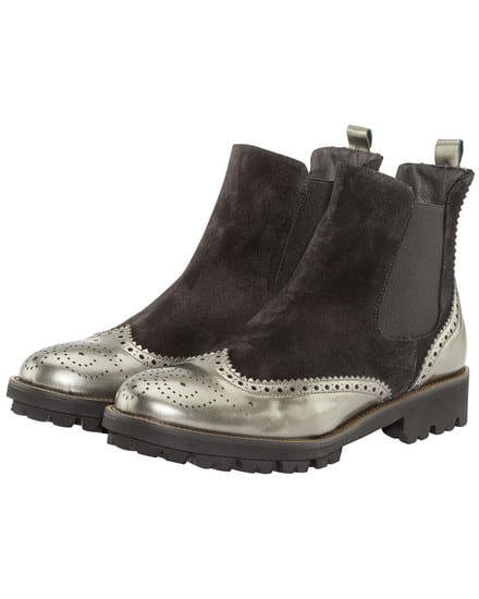 LODENFREY Chelsea Boots | Damen (38) | 00623109 002
