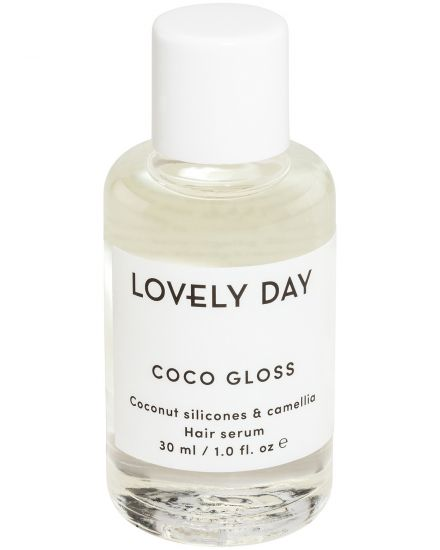 Coco Gloss Hair Serum Lovely Day