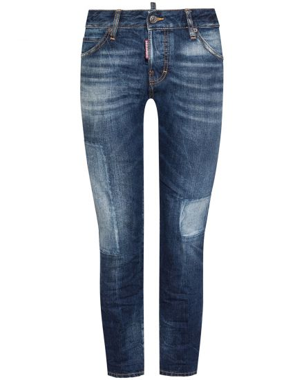 Dsquared2 Cool Girl 7/8-Jeans bei LODENFREY München