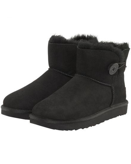 UGG Mini Bailey Boots | Damen (37) | 00626530 002