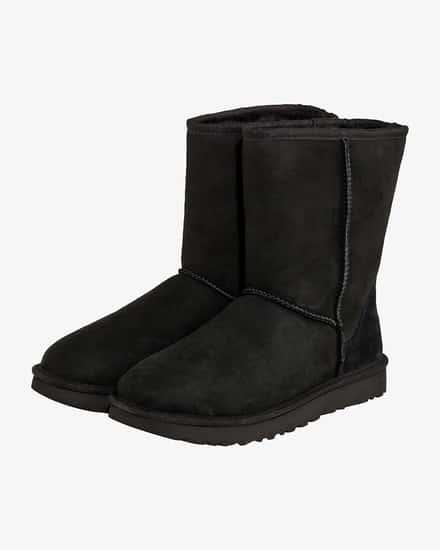 UGG Classic Short Boots | Damen (40 41) | 00626531 001