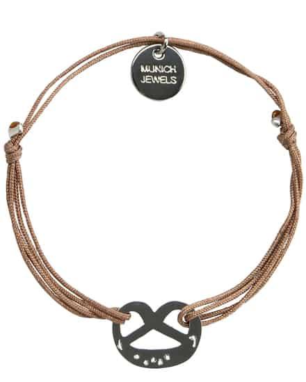 Armbaender für Frauen - Munich Jewels Breze Armband  - Onlineshop Lodenfrey