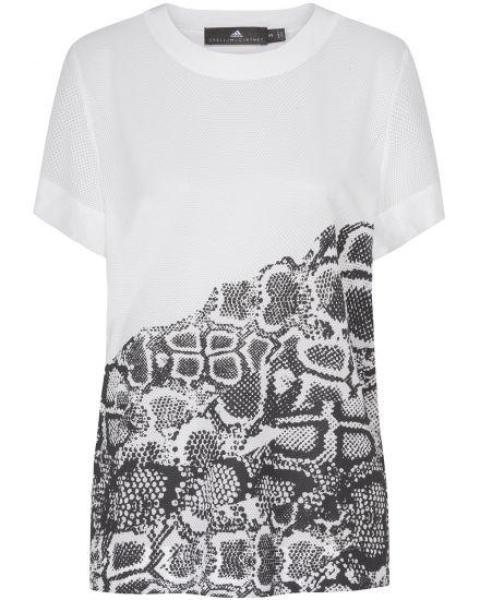 Adidas by Stella McCartney Funktions Shirt   Damen (S)   00628549 001